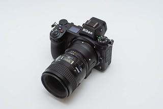 Nikon Z7 + FTZ + AF Micro-Nikoor 60mm F2.8D | by ColdSleeper