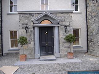 Door Surrounds – McKeon Stone