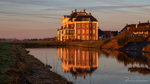 Apartment Essenlaan at Sunrise | by BraCom (Bram)