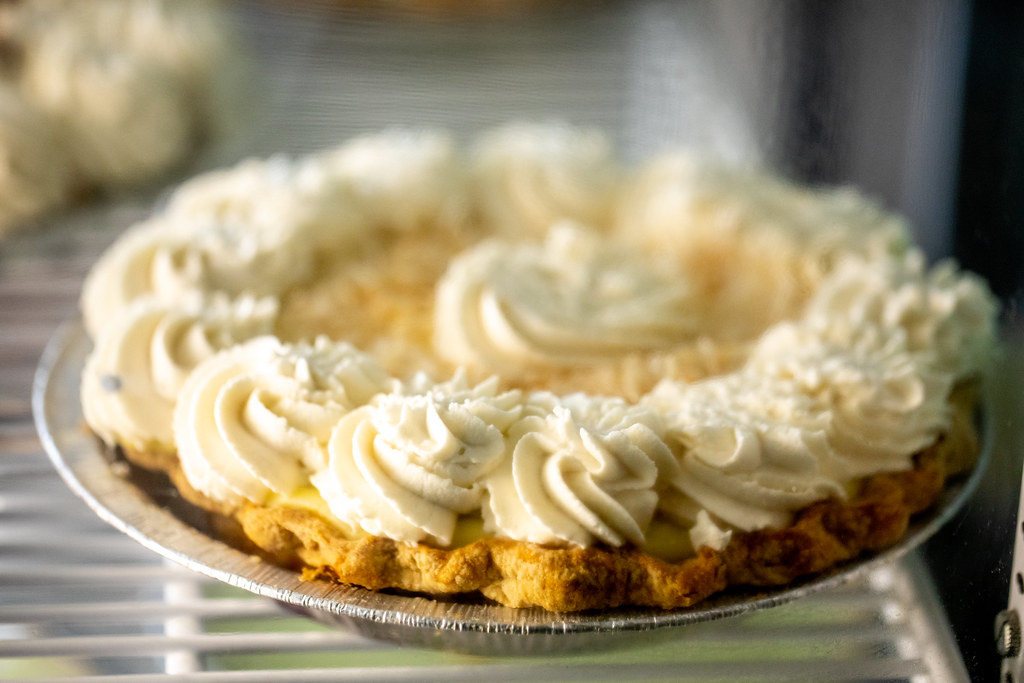 National Banana Cream Pie Day