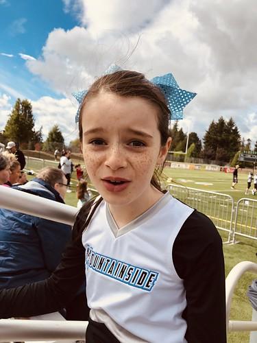 tigard oregon mady madelyn explore 2018 cheerleader child kid girl iphone portrait 500views