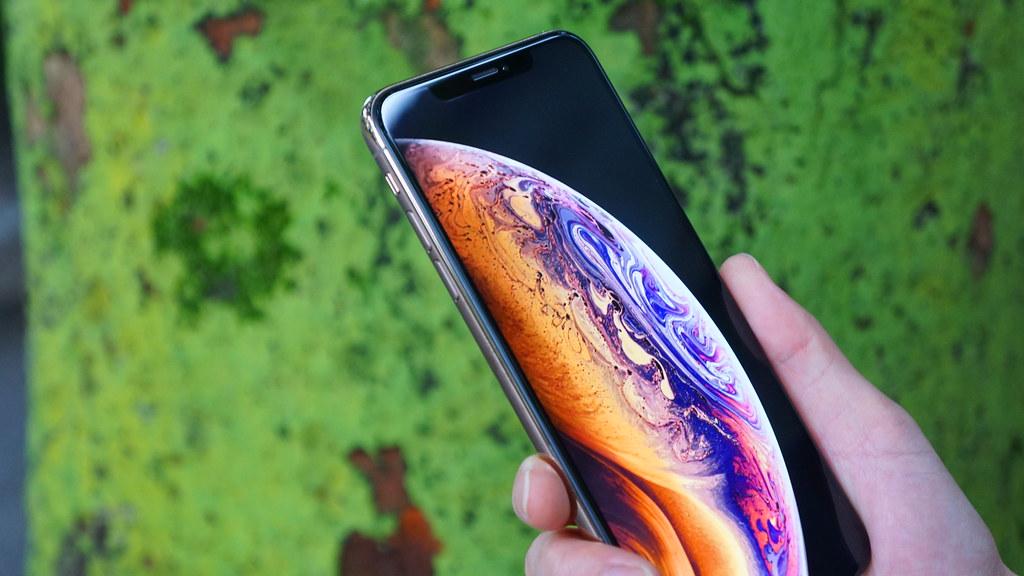 iPhone XS(512GB)
