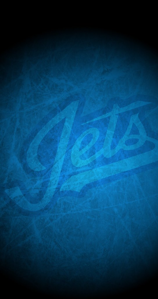 Winnipeg Jets Nhl Iphone 678 Home Screen Wallpaper Flickr