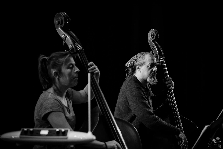 Art Ensemble of Chicago - soundcheck-0093