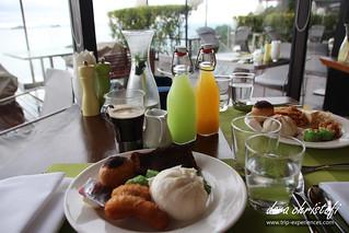 Conrad Koh Samui Hotel   by Dora Christofi