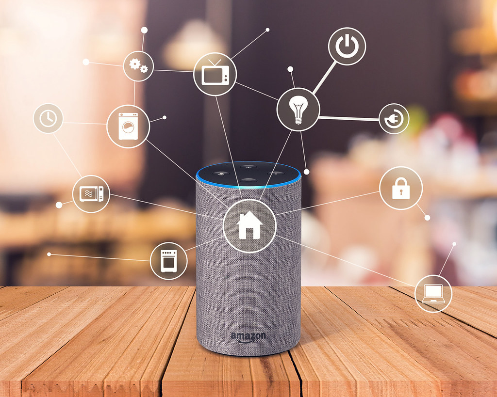 Image result for amazon alexa home theater