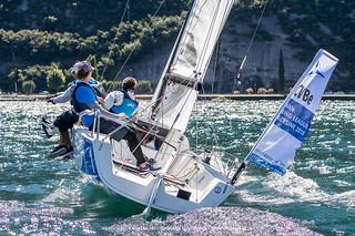 Lega Italiana Vela - Angela Trawoeger_K3I2838