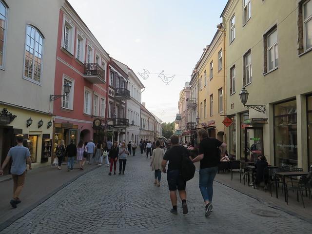 [Lithuania] Vilnius