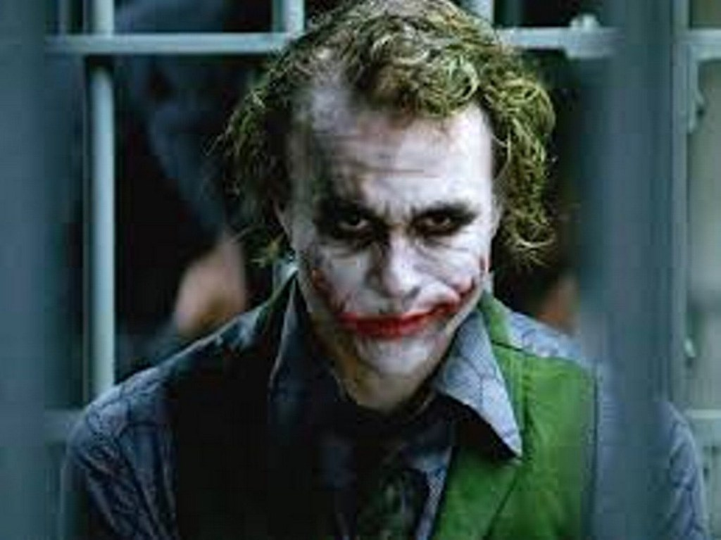heath-ledger-no-murio-por-la-maldicion-del-joker | Ninjago
