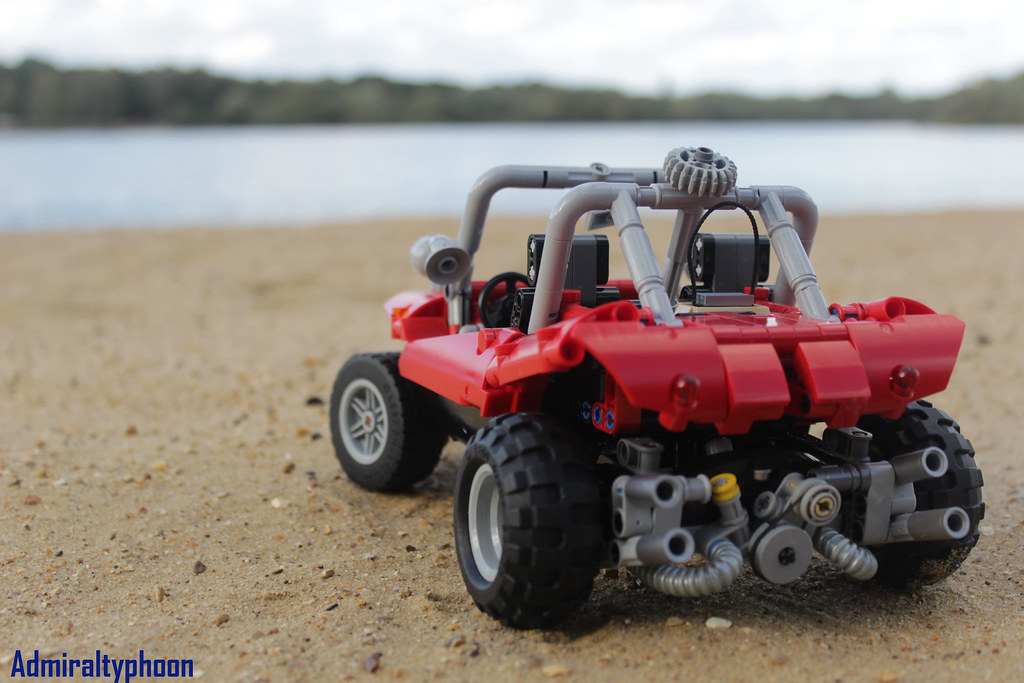 IDEAS Project] Meyers Manx Dune Buggy | Please support the … | Flickr