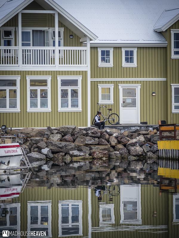 Iceland - 1499
