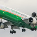 B-16112 Eva Air Cargo Boeing MD-11F by Darryl Morrell - AirTeamImages