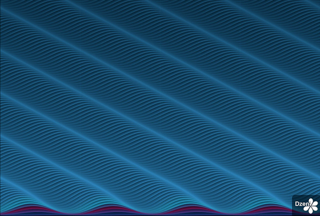 Peaking Purple Waves