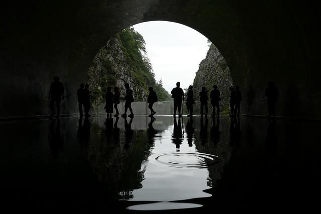 Light Cave