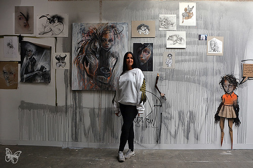 MONIKER ART FAIR 2018 | by Butterfly Art News