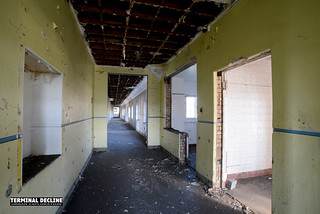 St Georges Hospital 22 | by Terminal Decline