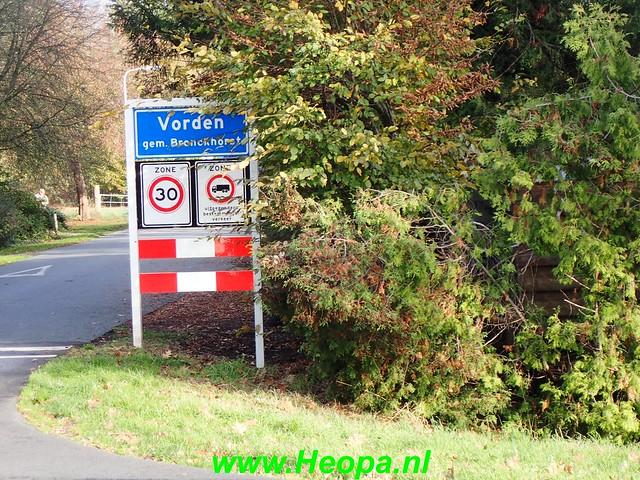 2018-10-31    Vorden 26 Km (130)