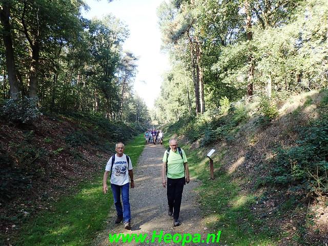 2018-10-10 Amersfoort-zuid     Natuurtocht        24 Km   (129)