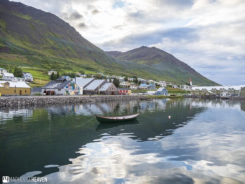 Iceland - 1549