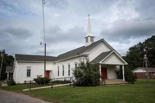 French Camp Baptist Church