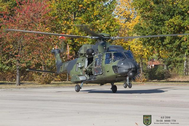 78+30  NH90 TTH