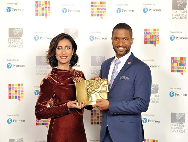 2018 Teaching Awards UK Ceremony