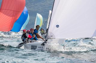 Campionato Italiano J-70 - Angela Trawoeger_K3I1203