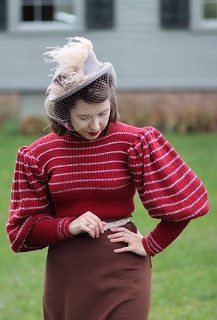 Rhinebeck Sheep & Wool 2018: The sweater | by polka.polish