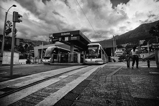 Estación del Tranvía
