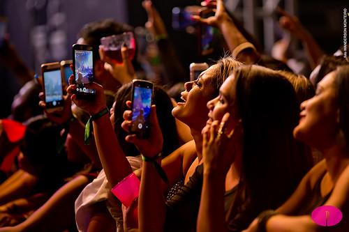 Fotos do evento SIMBORA! em Terrazzo