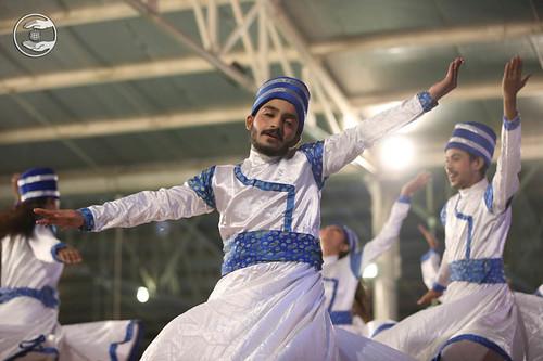 A Sufi song