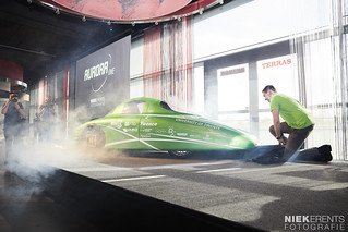 Car Presentation - revealed | by Green Team Twente
