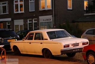 Toyota Crown - 1970