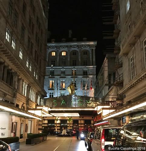 2018 London Tag 4 01 | by Cucina Casalinga