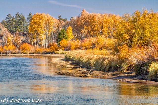 Deschutes River - 32