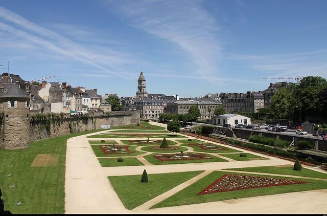 Vannes, Bretagne (4)