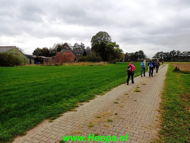 2018-10-23       Raalte 1e dag      33 Km (50)