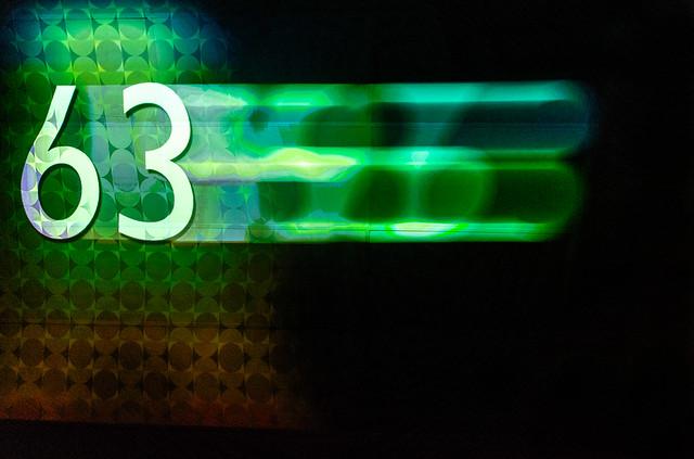 318/365: Sixty three