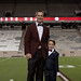 2018 Aggie 100 Awards Dinner