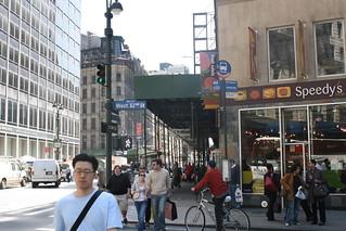 Broadway & 32nd | by Vidiot