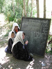 girls studying | by The Advocacy Project