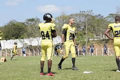 Liga nacional de futebol americano Bulldogs de Betim x Challenger de Ribeirão Preto FTG Anna Castelo Branco (49)
