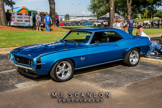 Speed Parts Car Show & Swap Meet | Olive Branch, Mississippi