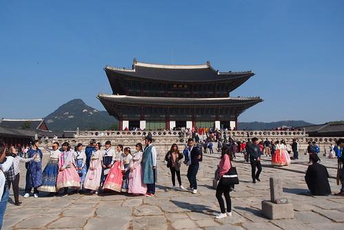 seoul - gyeongbokgung 02 | by salazar62