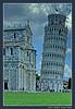 Torre di Pisa - 4 by cienne45
