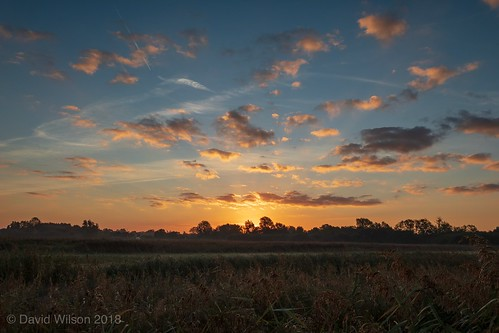 davidswilson 2018 morning sunrise wickenfen uk england cambridgeshire explore
