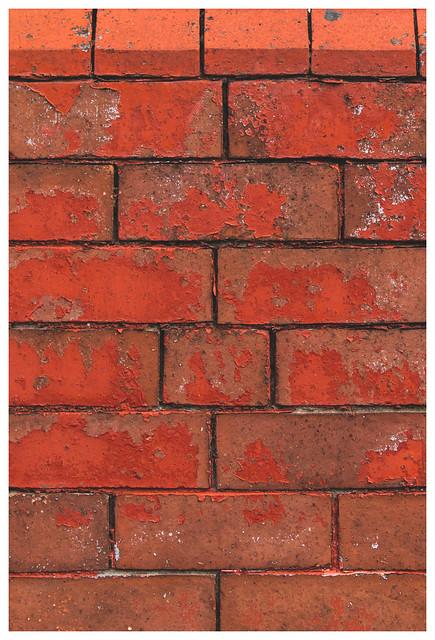 Wall, Glasgow