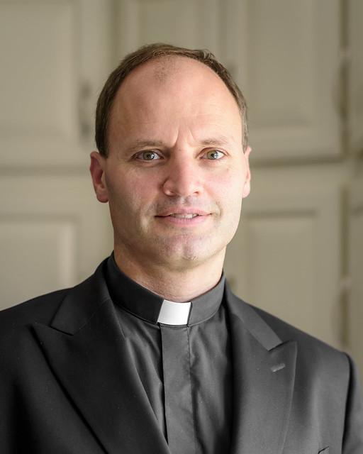 Fr. Chad Everts