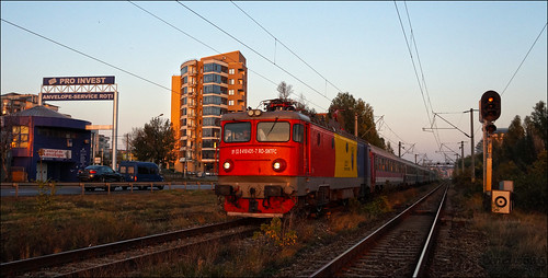91 53 0 410431-7 RO-SNTFC | by Lineus646