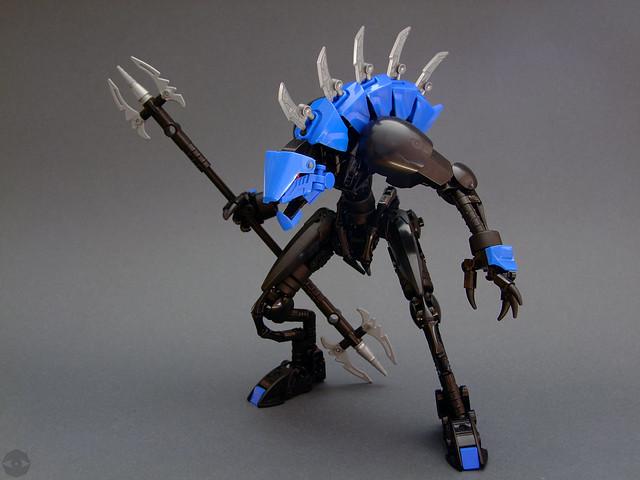 Son of Makuta - Disintegration